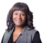 Inez Brown, Partner