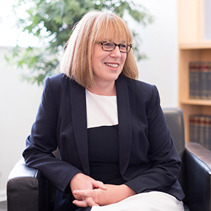 Elaine Fisher – Chartered FCIPD